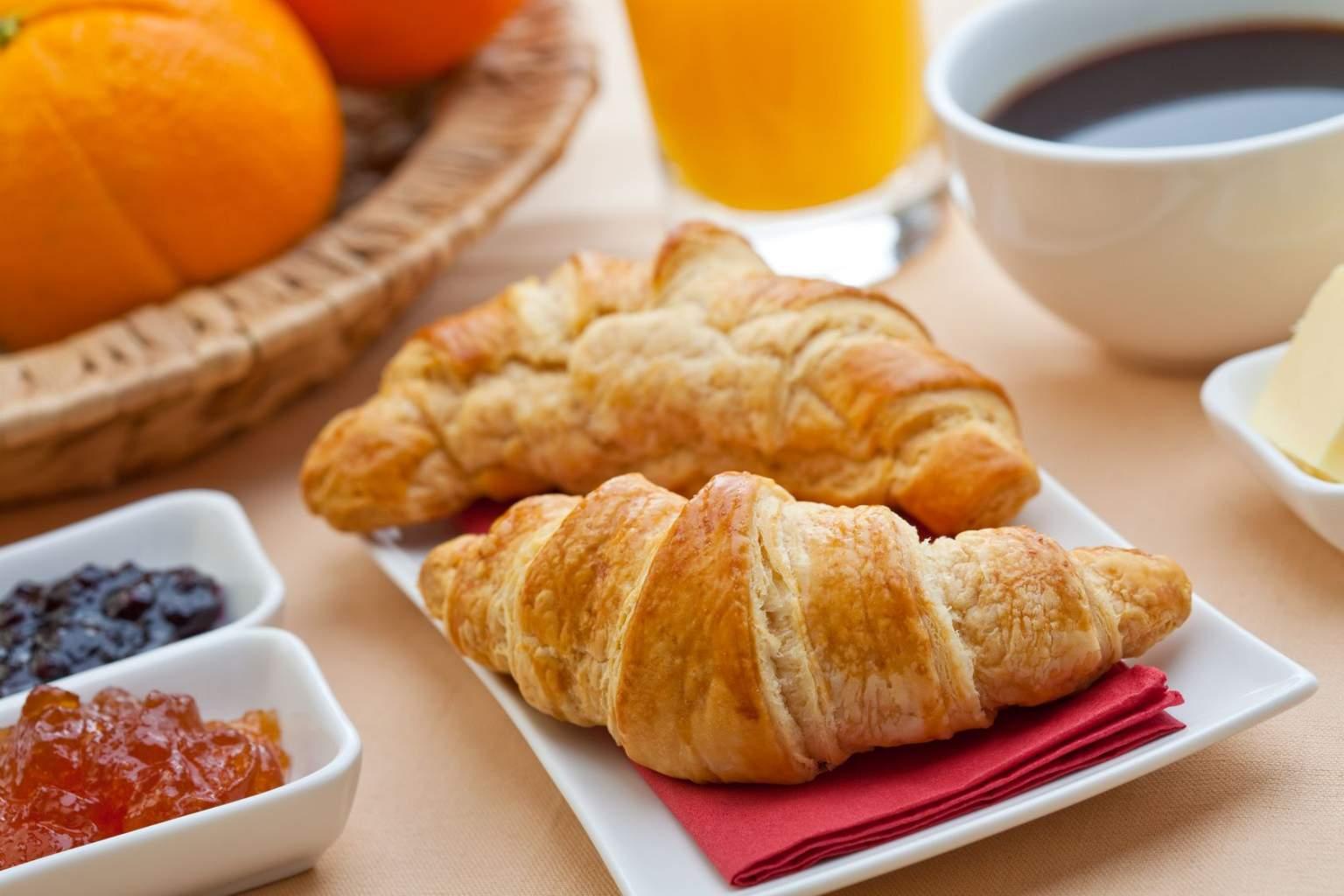 الإفطار
