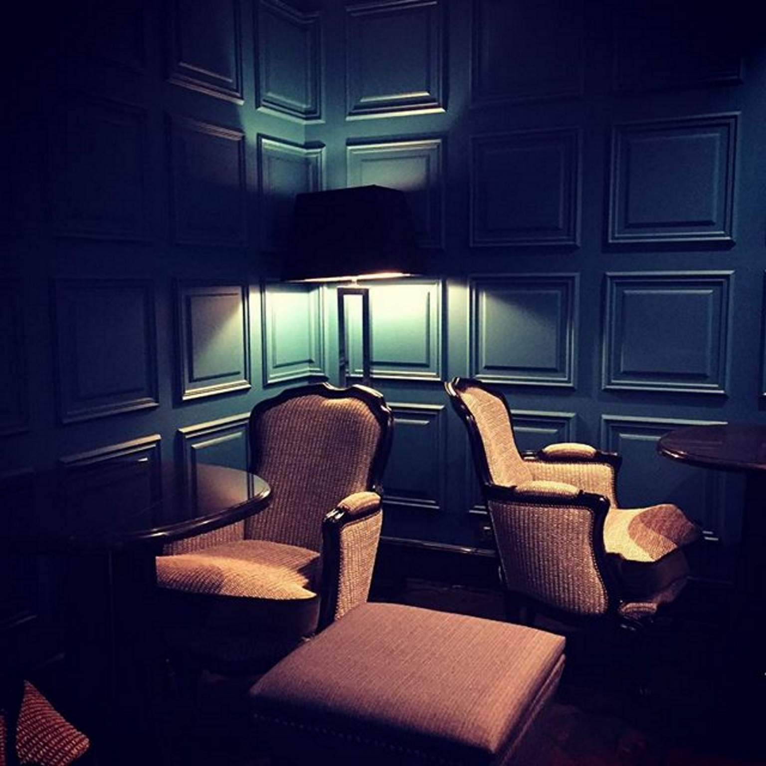 Lobby lounge<br />